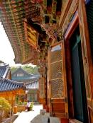 Suknam-sa Temple