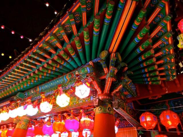 Junggwangsa Temple