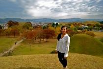 Gyeongju Royal Tombs