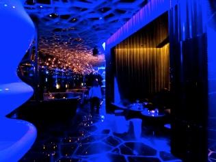 Ozone at the Ritz Carlton - Hong Kong