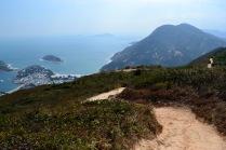 Dragon's Back Hike - Hong Kong