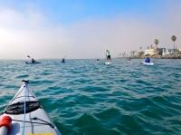Kayaking in San Diego