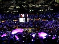Kings vs. Lakers Game