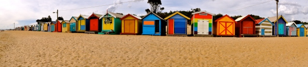 Brighton Beach, Australia