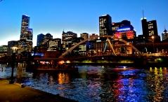 South Bank, Melbourne, Australia