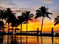 Hilton Resort, Fiji