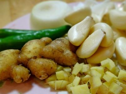 Garlic Soup Recipe