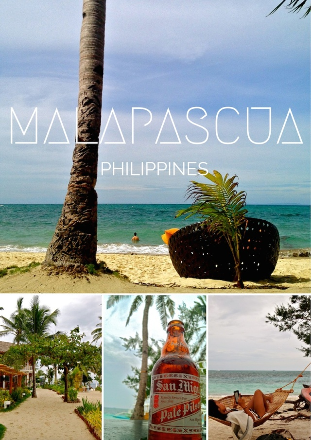 Malapascua poster