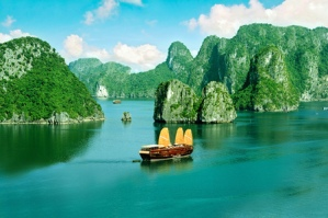 Ha Long Bay | Source: AEC Tourism Thailand