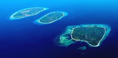 Gilil Islands | Source: hotelombak.com