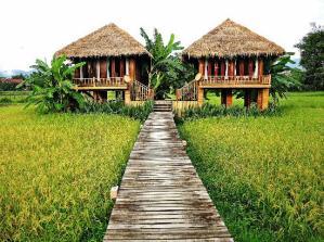 Vieng Tara Villa | Source: TripAdvisor